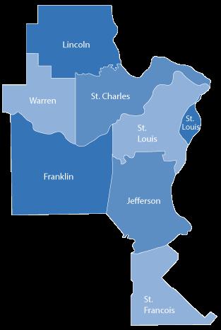 Service Map - Tim R